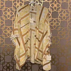 Soieblu kimono